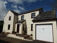 4 bed Detached property in Field Close, Lostwithiel