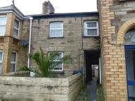 2 bed Terraced house in Higher Bore Street...