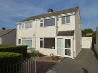 3 bedroom semi detached property to rent in Statham Road, Bodmin