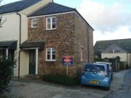 Terraced home to rent in Glynn Mews, Lostwithiel