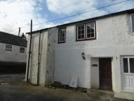 1 bed Flat in Quay Street, Lostwithiel
