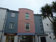 2 bed Apartment in The Piazza, Bodmin