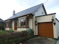 2 bed Detached Bungalow in Harleigh Road, Bodmin