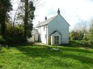 3 bed semi detached house in St Teath, Bodmin