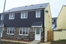 3 bed semi detached property to rent in Helman Tor View, Bodmin