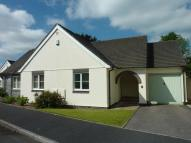 Detached Bungalow in Beech Drive, Bodmin