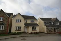 4 bedroom Detached home to rent in Gilbert Road, Bodmin