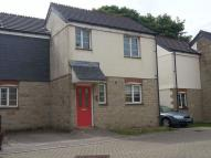 3 bed Detached house to rent in Rosina Way, Penwithick...