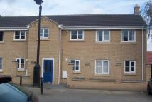Flat in Jesses Court, Whittlesey...