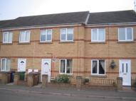 2 bedroom Terraced house in Barnes Way, Whittlesey...