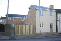 2 bed semi detached home to rent in Whitmore Street...
