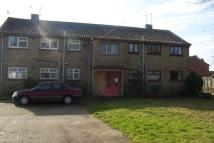 Flat to rent in Eastrea Road, Whittlesey...