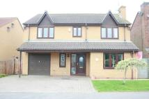 4 bedroom Detached house in Willowbrook Drive...