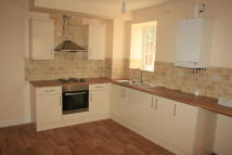2 bed Flat to rent in Market Street...