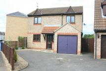 3 bed Detached home in Station Road, Whittlesey...