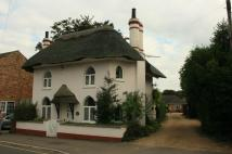 NEW ROAD Cottage for sale