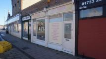 Shop to rent in Broad Street, Whittlesey...