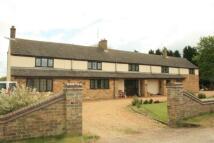 5 bed home in Eldernell, Coates, PE7