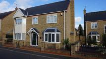 5 bed property for sale in Manor View, Whittlesey...