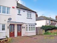 2 bed home to rent in Newmans Close, Hythe...