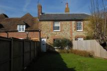 Cottage in Rectory Lane, Saltwood...