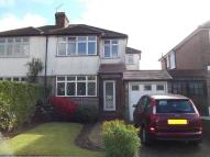 semi detached property in Upminster