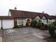 Semi-Detached Bungalow for sale in Old Cranham