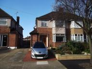 3 bed semi detached home for sale in Upminster