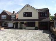 Detached house for sale in Upminster
