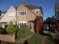 3 bedroom semi detached property in Upminster