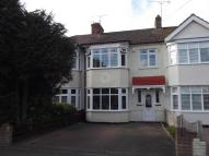 Terraced home in Upminster