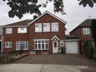 3 bedroom semi detached home in Upminster