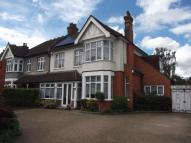 5 bed semi detached home for sale in Upminster