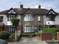 3 bed Terraced property for sale in Upminster