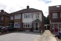 semi detached home for sale in Hornchurch