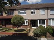 3 bed Terraced home for sale in Upminster