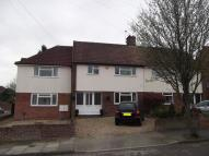 Terraced property for sale in Cranham