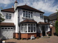 Detached property in Upminster