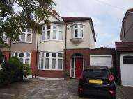 Upminster semi detached house for sale