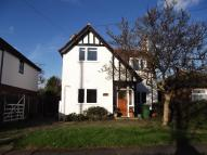 Detached property for sale in Cranham