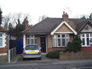 2 bedroom Semi-Detached Bungalow in Upminster