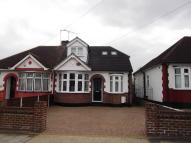 Semi-Detached Bungalow in Upminster