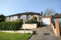 Bungalow for sale in Presdales Drive, Ware