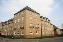Apartment in Bowsher Court, Ware
