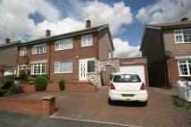 semi detached house for sale in Kingsway, Ware