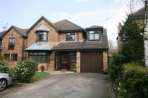 Detached property for sale in Furlong Way, Great Amwell