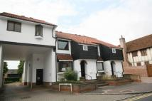 Maisonette for sale in St Evroul Court, Ware