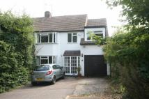 semi detached property for sale in Hillside, Ware