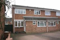 4 bed semi detached property in Greyfriars, Ware