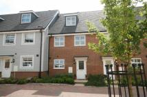 3 bed Terraced house in Plaxton Way, Ware